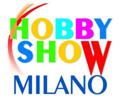 HobbyShow Milano 2014