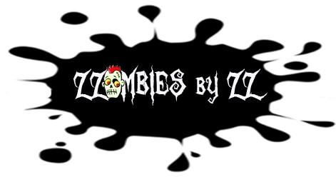 zzombies by zz logo