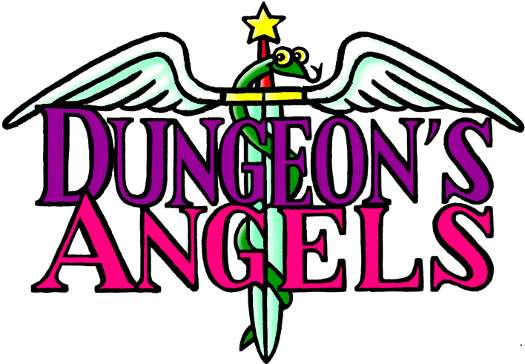 Dungeons Angels
