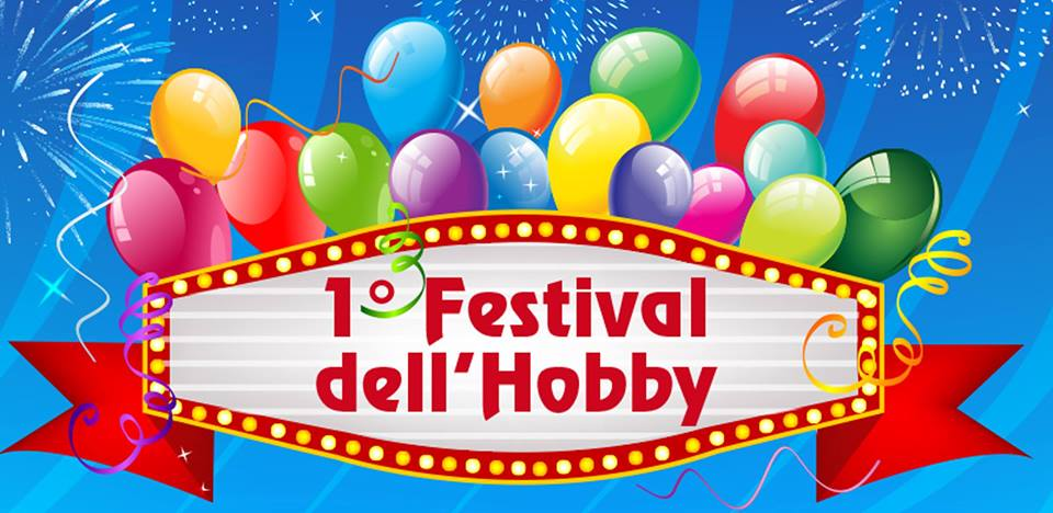 Festival dell'Hobby 2014