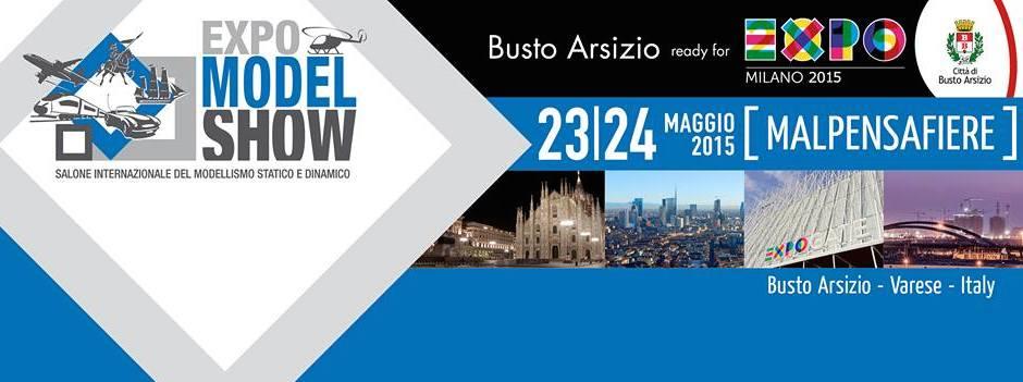 ExpoModelShow 2015