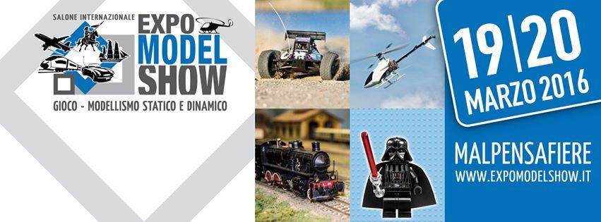 ExpoModelShow 2016