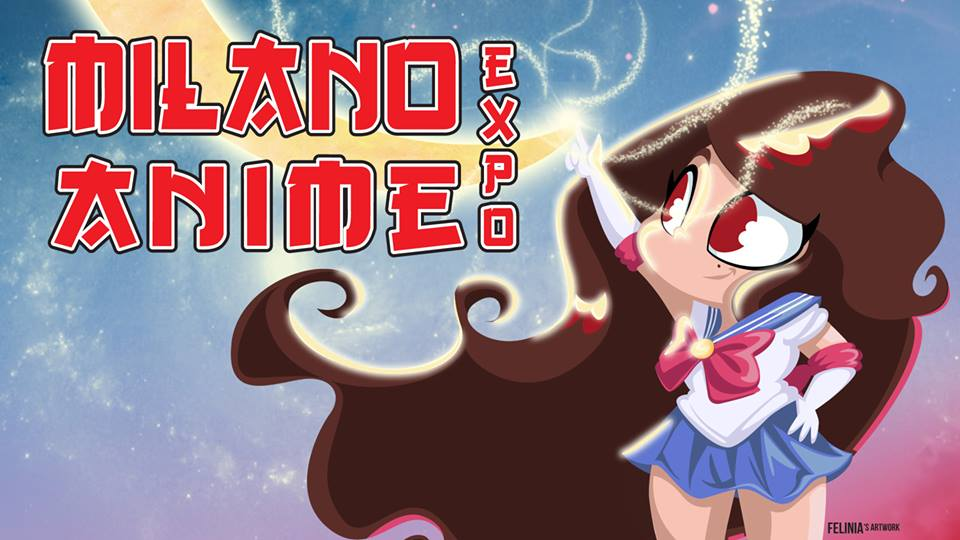 MI Anime Expo 2016