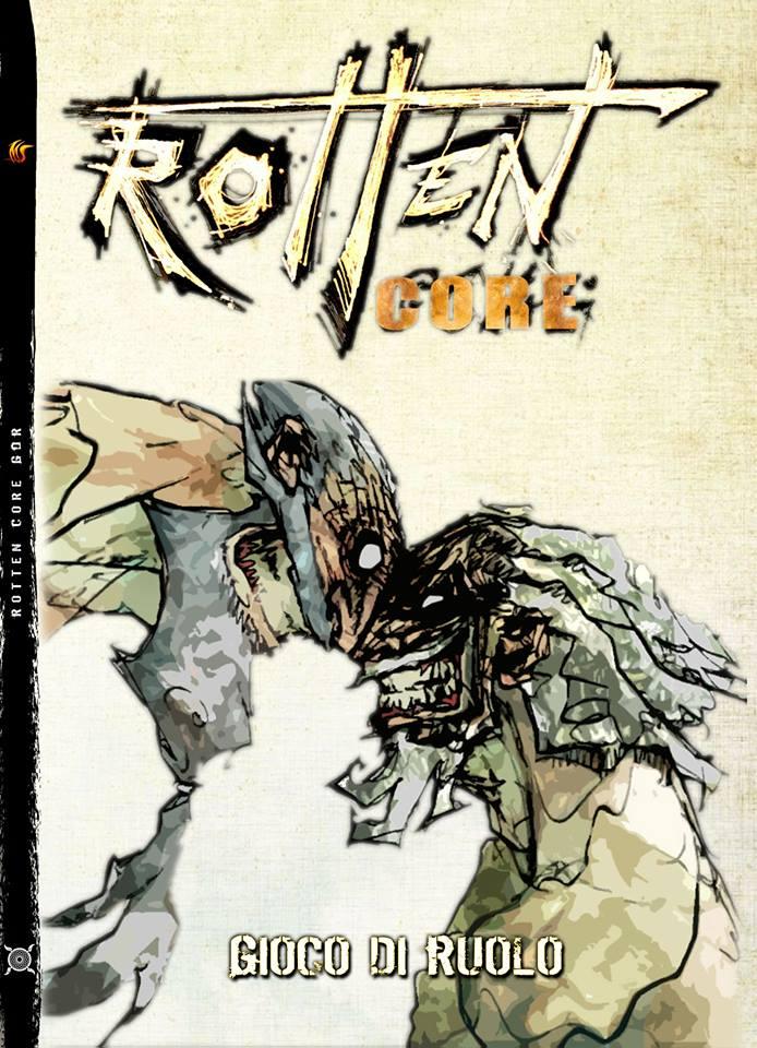 Musha Shugyo Rotten Core