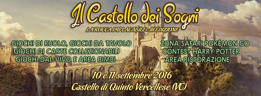 Rocca Implacabile 2016