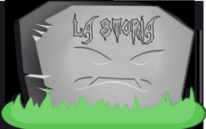 LaStoria