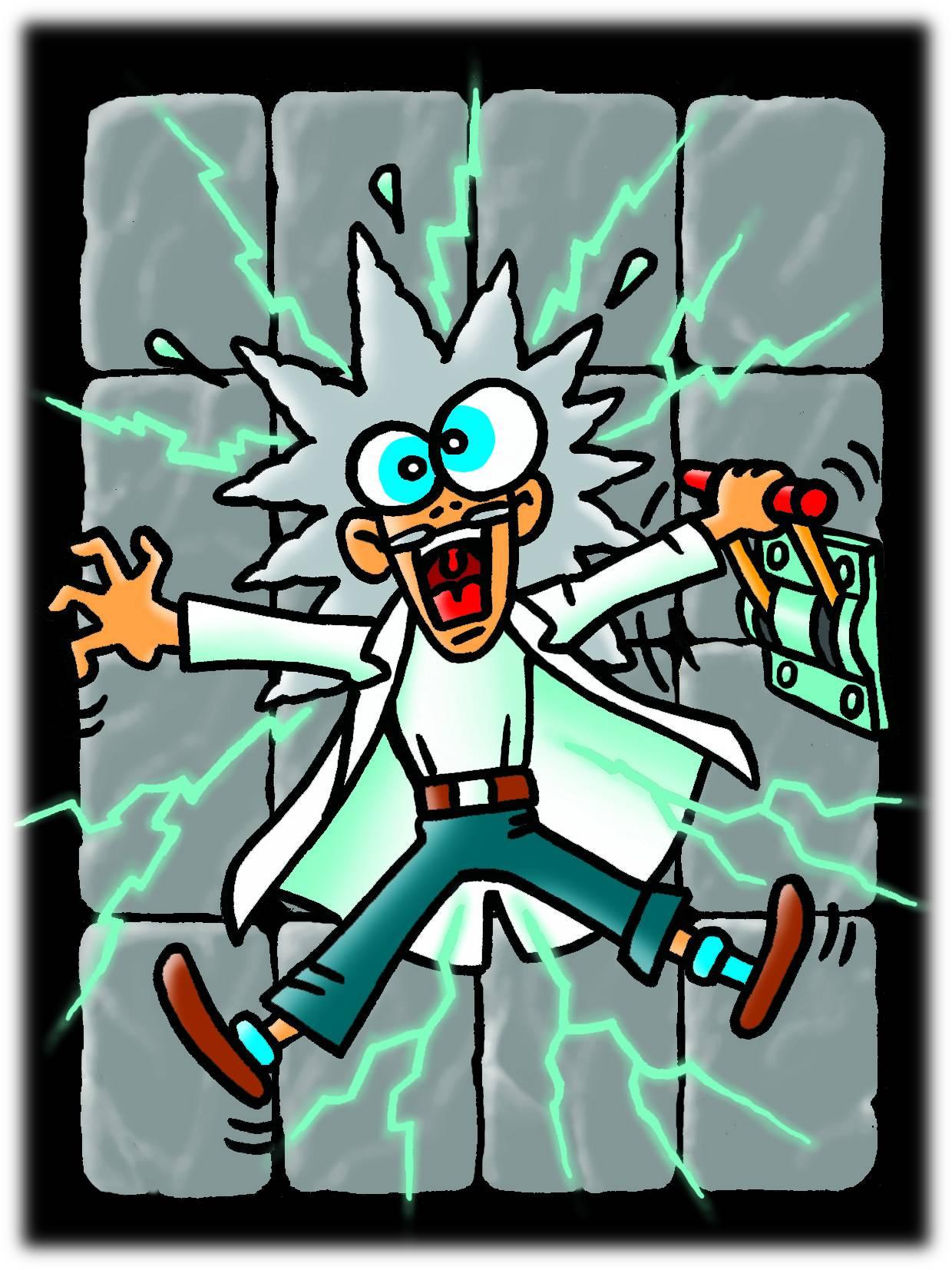 Dott. Frankenvier