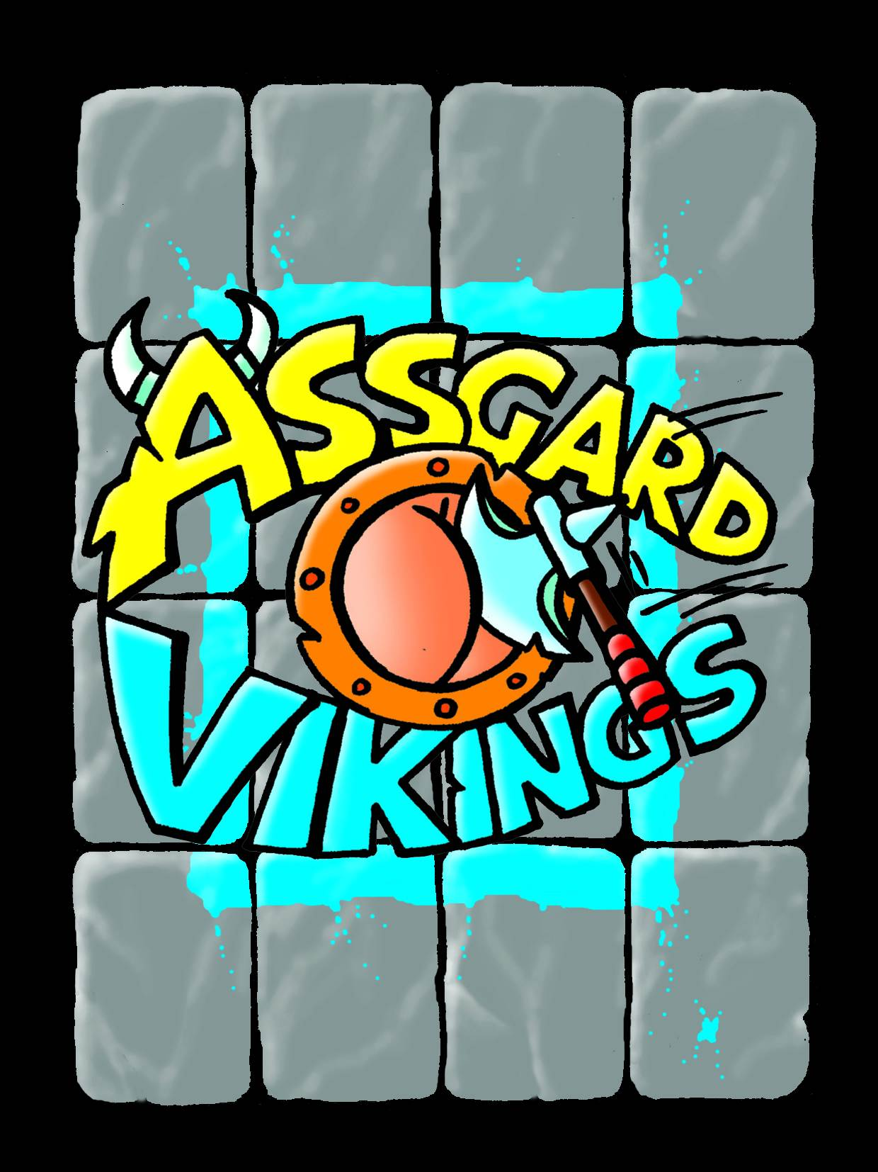 Assgard Vikings