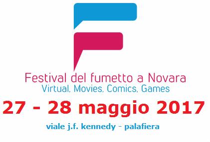 Festival Fumetto 2017